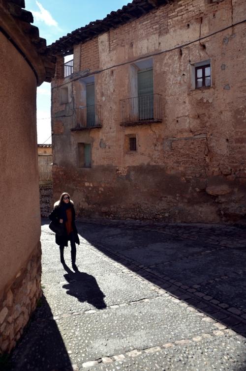 Calle de Alquezar
