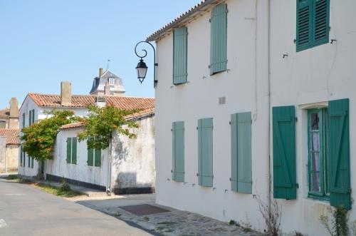 Calle de Saint-Martin-de-Ré
