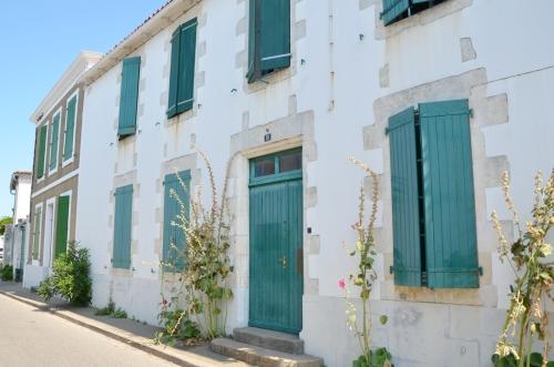 Casa en Sainte-Marie-de-Ré