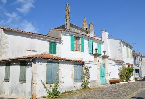 Casas en Saint-Martin-de-Ré