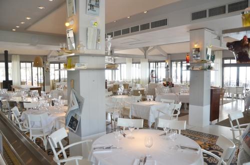 Restaurante en La Co(o)rniche