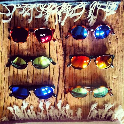Gafas de sol mr Boho El Mercado de la Vida