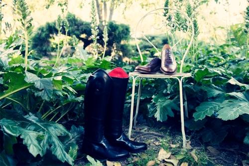 Retiro botas_zapatos