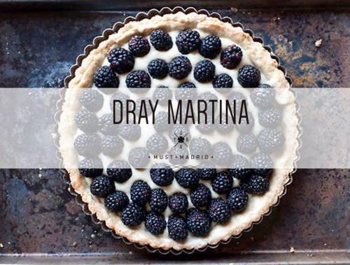Tarta Dray Martina