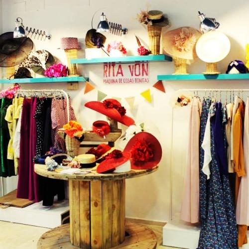 Rita Von Trendy Gallery