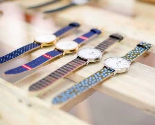 mr.Boho relojes en Trendy Gallery