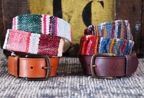 Cinturones El Mercado de la Vida 13