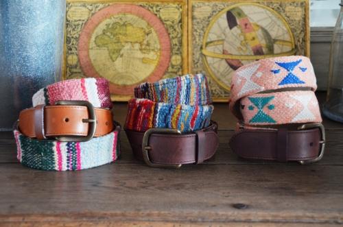 Cinturones El Mercado de la Vida 15