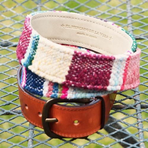 Cinturones El Mercado de la Vida 23