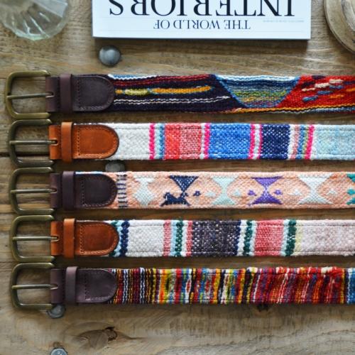 Cinturones El Mercado de la Vida 4