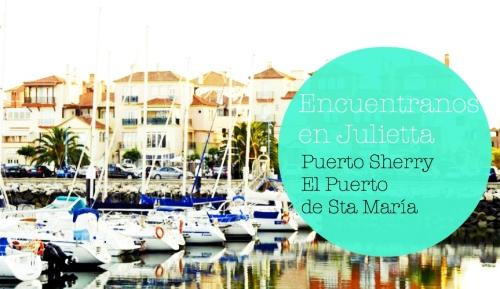 El Mercado de la Vida en Julietta Puerto Sherry verano