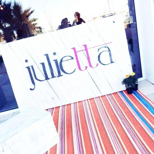 entrada Julietta Puerto Sherry