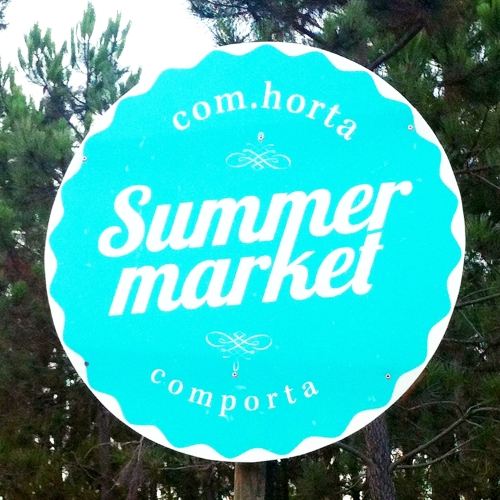 Summer Market Comporta