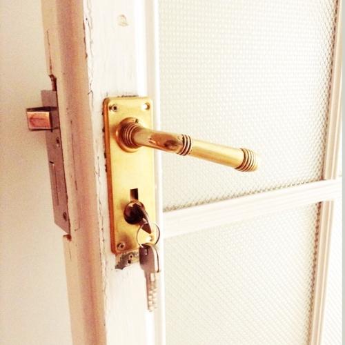 puerta melting spot