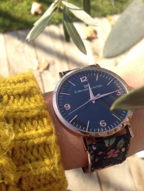Reloj EMV S14 Liberty