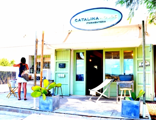 Catalina House Formentera