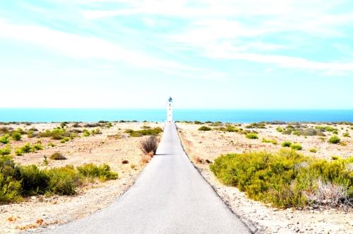 Faro de Cap de Babaria