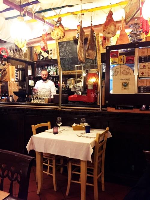 Alcova del Frate restaurante Verona 1280px