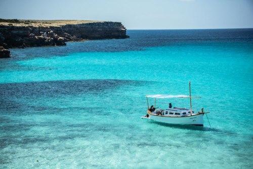 mediterraneo sabarca formentera barco llaut