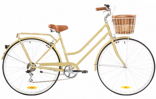 reid-cycle-classic-7-speed-green