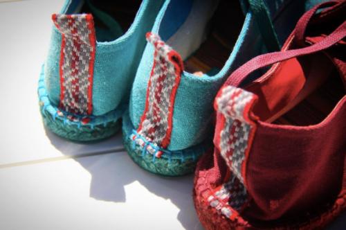 zapatos wolffi en El mercado de la vida